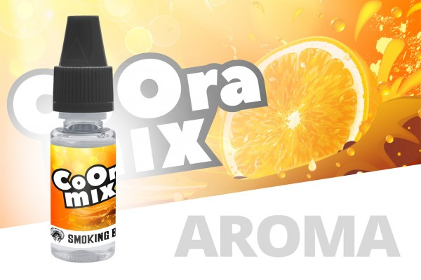 Smoking Bull Aroma 10ml CoOra Mix