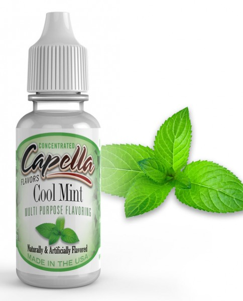 Capella Aroma 13ml Cool Mint