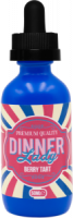 Berry Tart - Dinner Lady Liquid 60ml