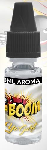 K-Boom Aroma 10ml K-Yo Gurt