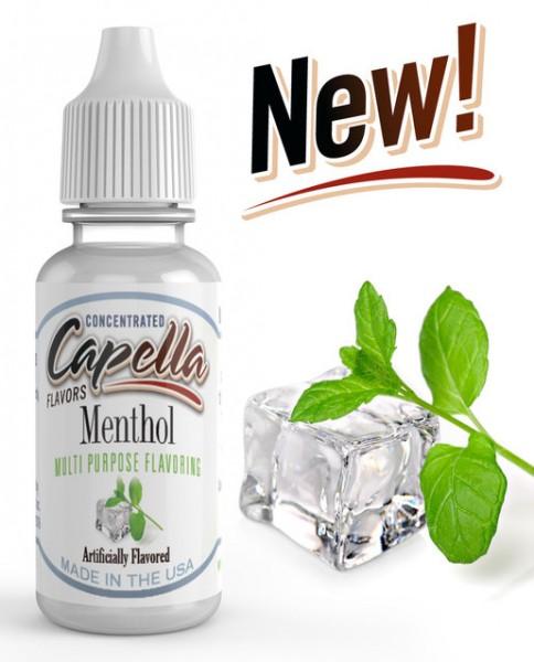 Capella Aroma 13ml Menthol