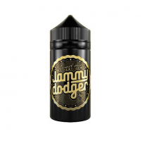 "Jammy Dodger - Just Jam Liquid 80ml 0mg ""Limited Edition"""