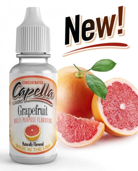 Capella Aroma 13ml Grapefruit