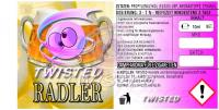 Radler - Twisted Flavors Aroma 10ml