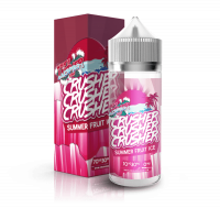 Summer Fruit Ice - Crusher Liquid 100ml 0mg