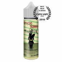 Twister - Psycho Bunny Liquid 50ml 0mg
