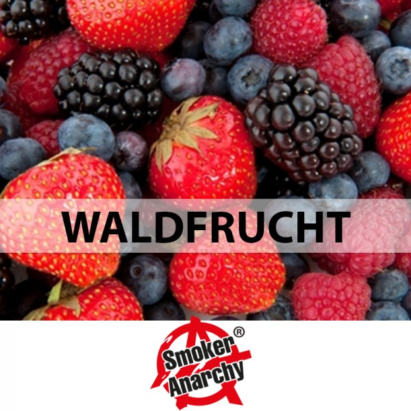 Smoker Anarchy® Liquid Waldfrucht