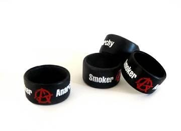 Smoker Anarchy® Vape Band