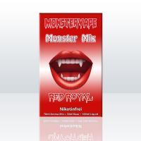 Red Royal - Monster Mix Liquid 100ml 0mg