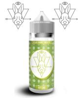 Green White - DRS Liquid 100ml 0mg