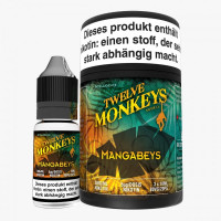 Twelve Monkeys Mangabeys 30ml