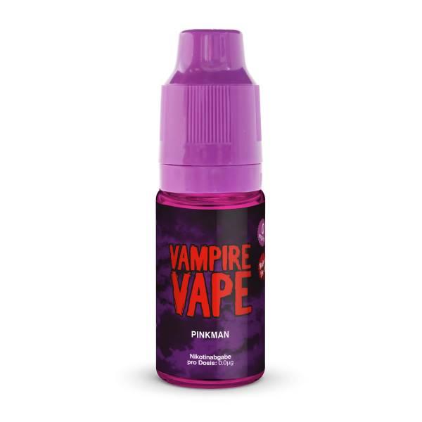 Pinkman - Vampire Vape Liquid 10ml