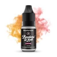 Beachcream - Bonkers & Bob Aroma 10ml
