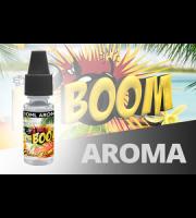 K-Boom Aroma 10ml Peach Vanilla