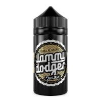 Jammy Dodger Vanilla Custard - Just Jam Liquid 80ml 0mg