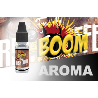 K-Boom Aroma 10ml Fresh Irish Coffee