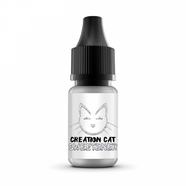 Creation Cat Sweetener Aroma by Copy Cat 10ml