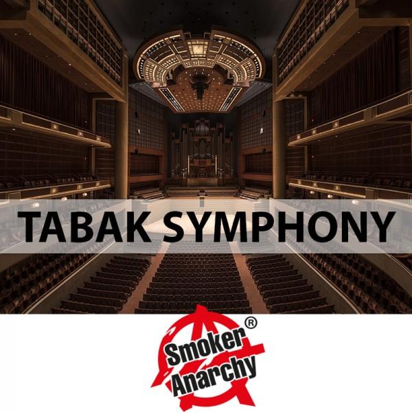 Smoker Anarchy® Liquid Tabak Symphony