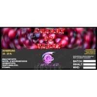 Twisted Flavors-Aroma (10 ml) Cherry bo Berry