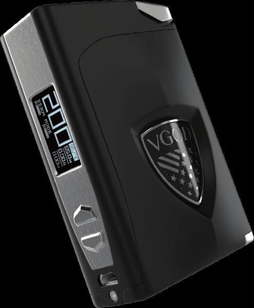 VGOD ELITE 200W TC Box Mod