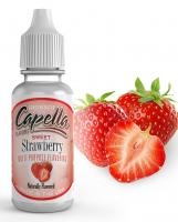 Sweet Strawberry - Capella Aroma 13ml