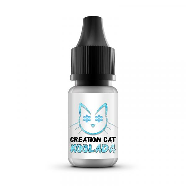 Creation Cat Koolada Aroma by Copy Cat 10ml