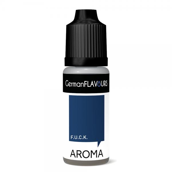 German Flavours Aroma 10ml F.U.C.K