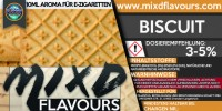 Biscuit - MIXD Flavours Aroma 10ml