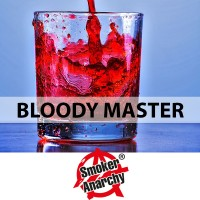 Bloody Master - Smoker Anarchy® Liquid 10ml