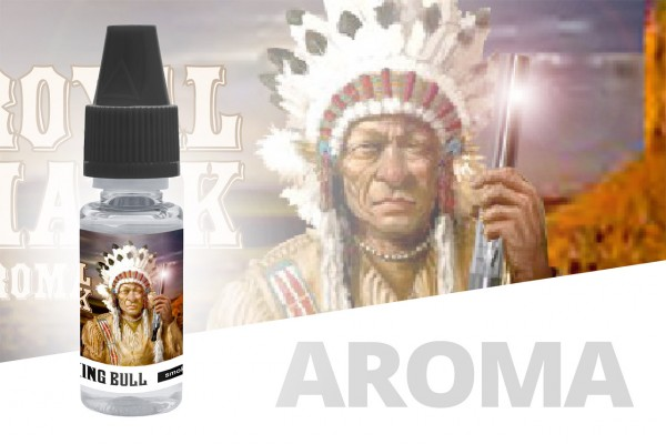 Smoking Bull Aroma 10ml Royal Hawk