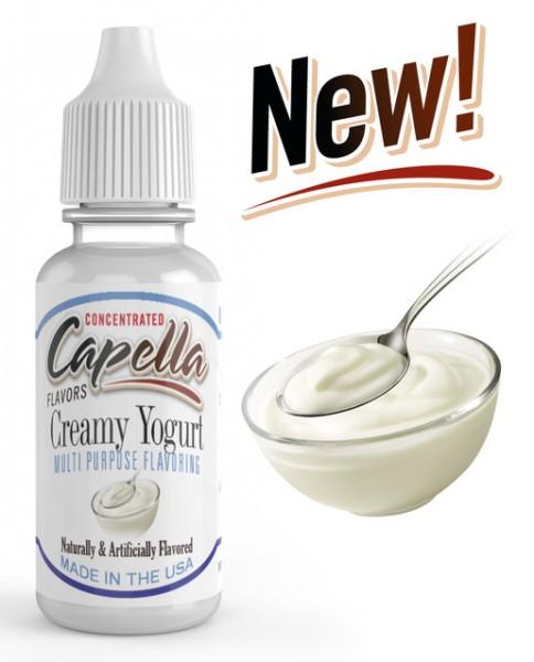 Capella Aroma 13ml Creamy Joghurt