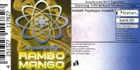 Twisted Flavors-Aroma (10 ml) Cryostasis Rambo Mango