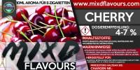 Cherry - MIXD Flavours Aroma 10ml