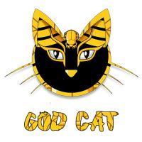 God Cat - Copy Cat Aroma