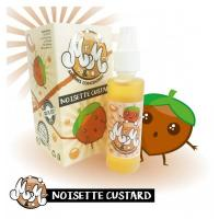 Noisette Custard - Mr & Mme Aroma 30ml