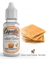 Graham Cracker V2 - Capella Aroma 13ml