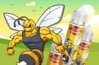 Hornet Shugashokk - Forsaken Kingdoms Liquid 50ml 0mg
