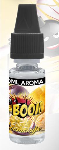 K-Boom Aroma 10ml Boomakuja
