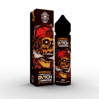 Aftershock - DVTCH x Chuckie Liquid 50ml 0mg