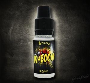 K-Boom Aroma 10ml K-Splash