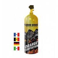 Orange Temptation - Turbo Boost Liquid 50ml 0mg