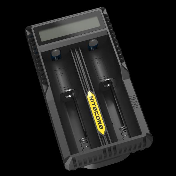 Nitecore UM20 USB Ladegerät