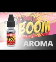 K-Boom Aroma 10ml Rasp Cake