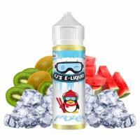 Frozen - FJ`s E-Liquid Liquid 100ml 0mg
