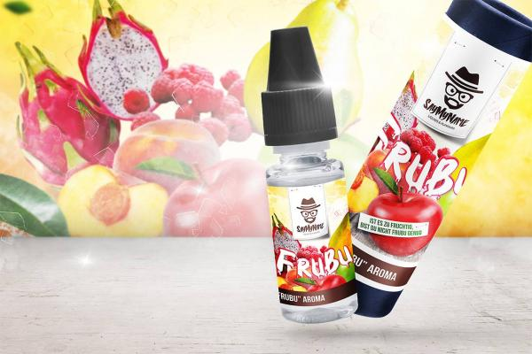 Say my Name Liquids Frubu Aroma 10ml