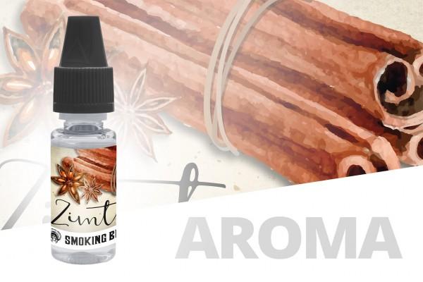 Smoking Bull Aroma 10ml Zimt