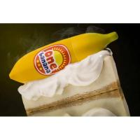 One Banana - Magnes E-Juice Liquid 42ml 0mg