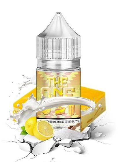 The One Lemon - Beard Vape Aroma 30ml
