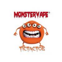 TicTacToe - MonsterVape Aroma