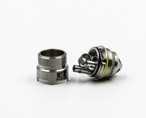 Uwell Crown 2 RBA
